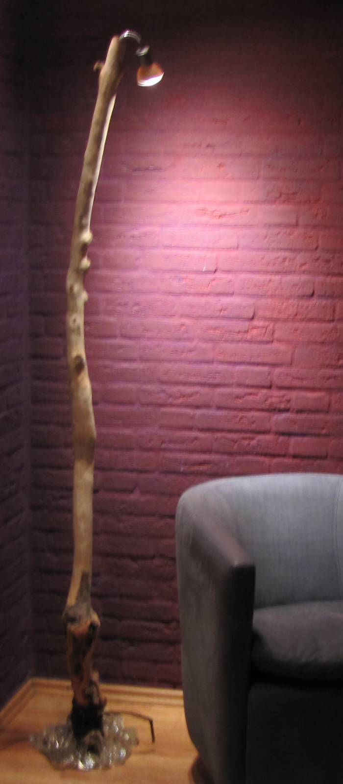 Exclusieve lampen en verlichting horeca kantoor for Lampen en verlichting